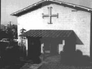 以前の聖堂
